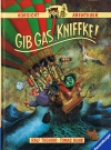 Image of Gib Gas, Kniffke!