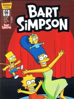 Bart Simpson #66 • Germany