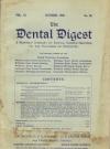 The Dental Digest #10