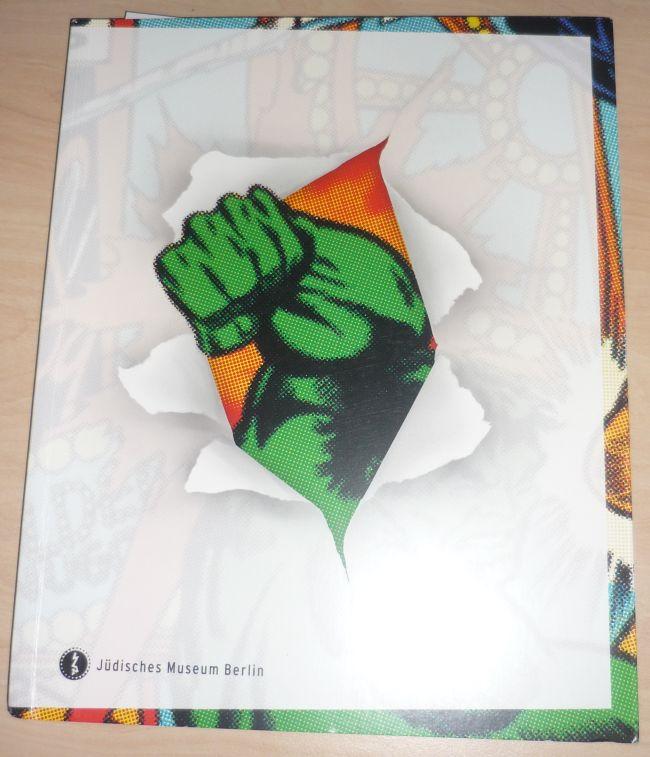 Helden, Freaks und Superrabbis: Die jüdische Farbe des Comics • Germany
