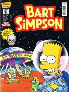 Bart Simpson #67 • Germany