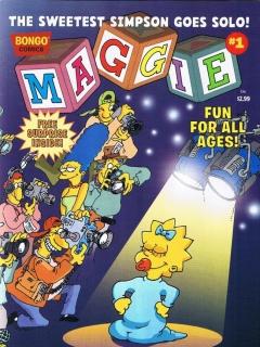 Maggie #1