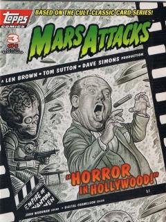 Mars Attacks • USA