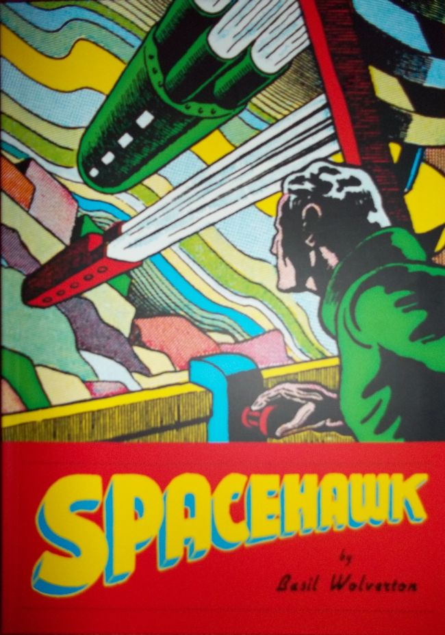 Spacehawk • USA
