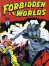 Forbidden Worlds Archives #1