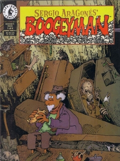 Boogeyman #1