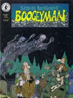 Go to Boogeyman #3 • USA