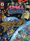 Space Circus #2