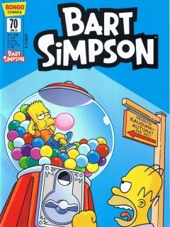 Bart Simpson #70 • Germany