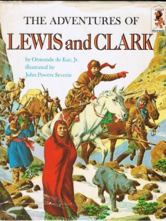 Go to The Adventures of Lewis and Clark • USA