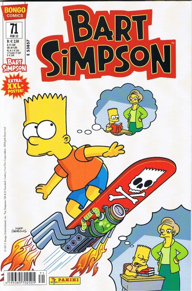 Bart Simpson #71 • Germany