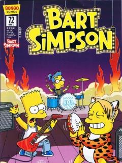 Bart Simpson #72 • Germany