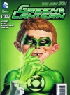 Thumbnail of Green Lantern #19