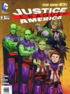 Justice League of America #3