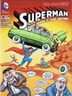 Go to Superman #19