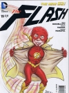 Image of The Flash #19