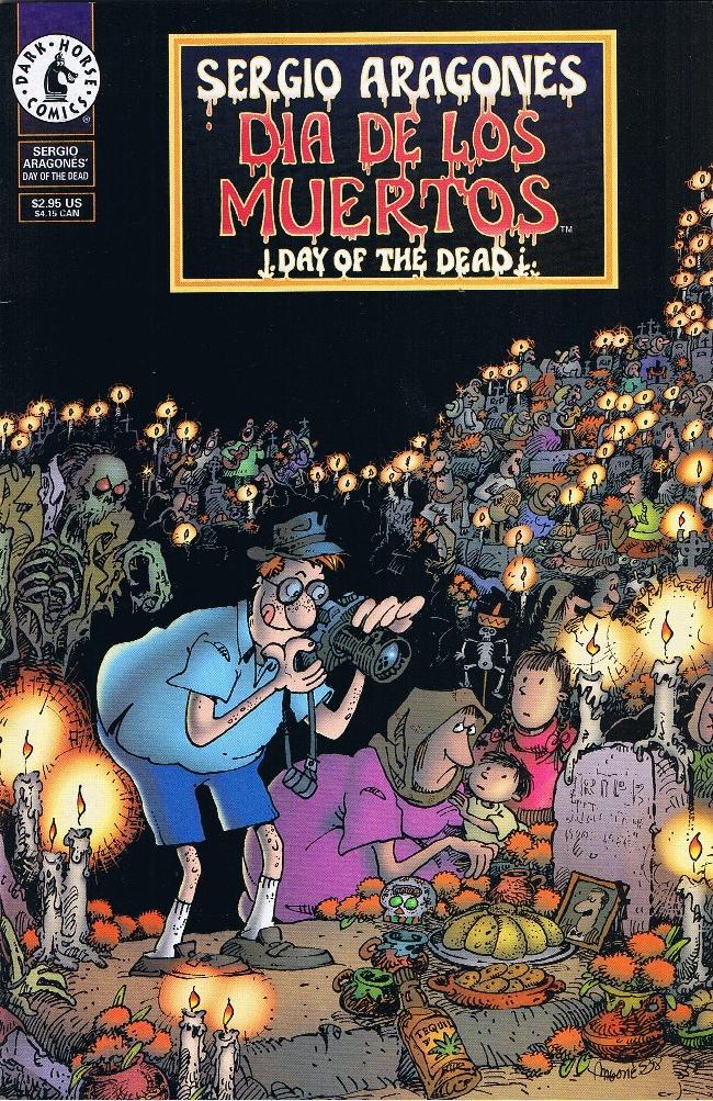 Dia de los Muertos - Day of the Dead • USA