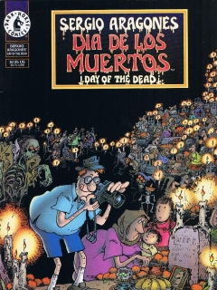 Dia de los Muertos - Day of the Dead • USA