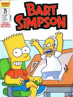 Bart Simpson #75 • Germany