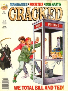 Go to Cracked #268 • USA