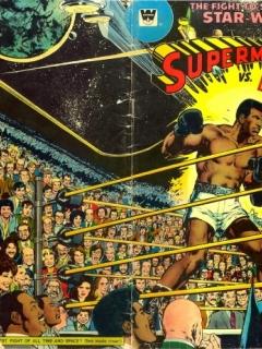 Go to Superman vs. Muhammad Ali