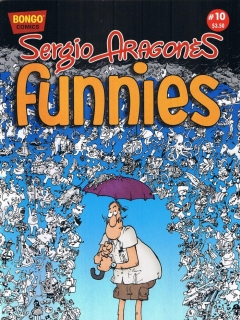 Go to Funnies #10