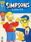 Thumbnail of Simpsons Comics #206