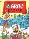 Thumbnail of The Groo Bazaar #1
