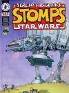 US Sergio Aragones stomps Star Wars