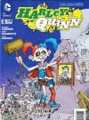Image of Harley Quinn #5