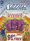 Super Action Comics