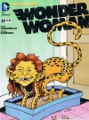 Image of Wonder Woman #30