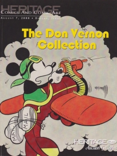 The Don Vernon Collection