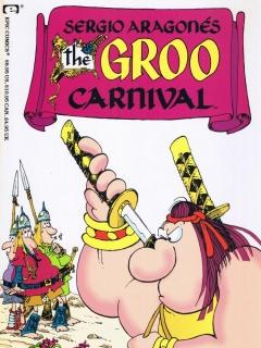 Groo Carnival #3