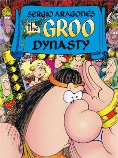 Go to The Groo Dynasty #4