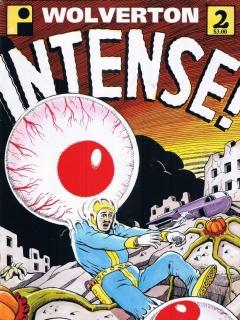 Go to Intense #2 • USA