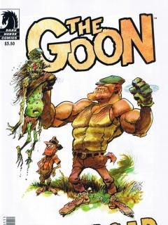 The Goon • USA