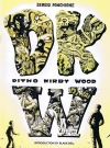 Image of DKW Ditko Kirby Wood One-Shot #1