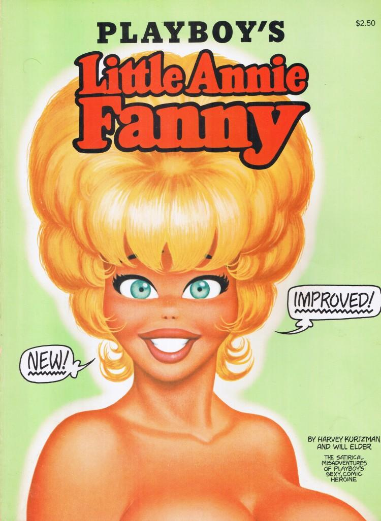 Playboys Little Annie Fanny • USA