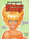 Image of Playboys Little Annie Fanny #1