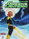 Thumbnail of Green Lantern #30