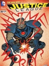 Thumbnail of Justice League #30