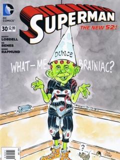 Superman #30 • USA