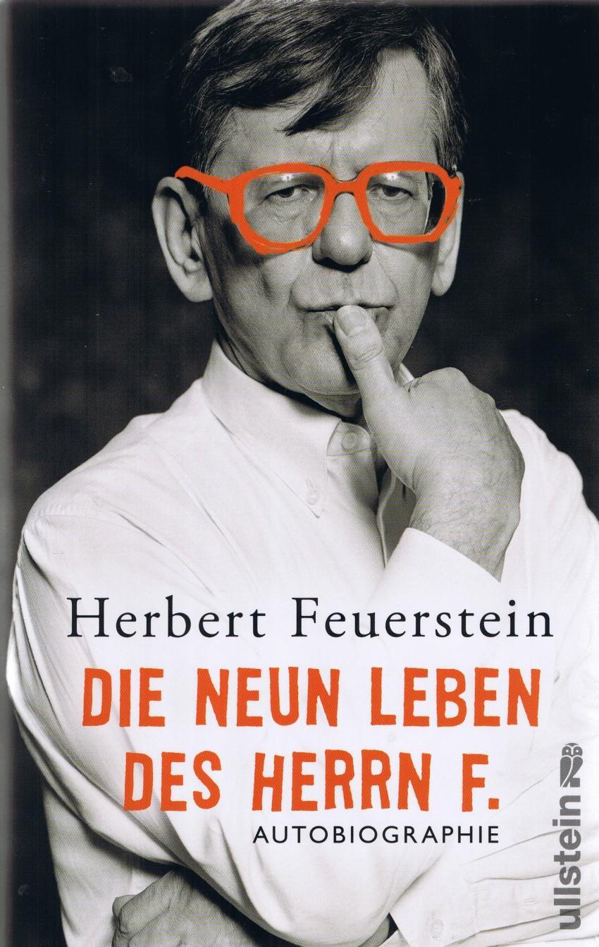 Die neun Leben des Herrn F.: Autobiographie • Germany