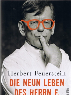 Go to Die neun Leben des Herrn F.: Autobiographie
