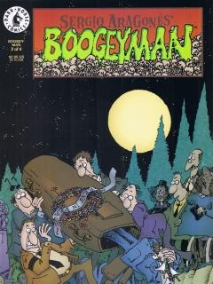 Boogeyman #2 • USA