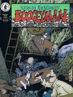 Boogeyman #4 • USA