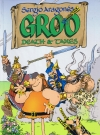 Image of Groo: Death and Taxes