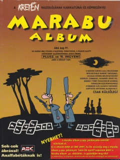Go to Marabu Album • Hungary