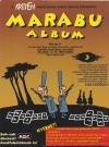 Hungarian Marabu Album (Kreten)